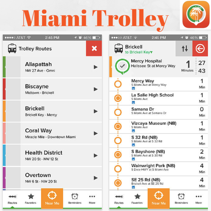 Miami TrolleyBy City of Miami
